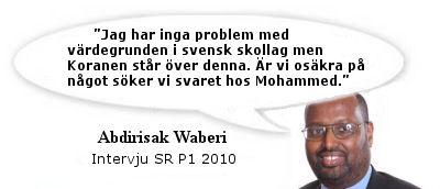 Waberi-Islam
